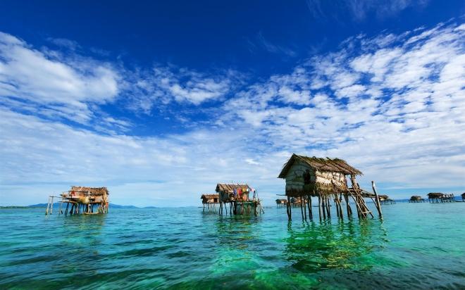 风景图集:马来西亚绝美海景风景(2)