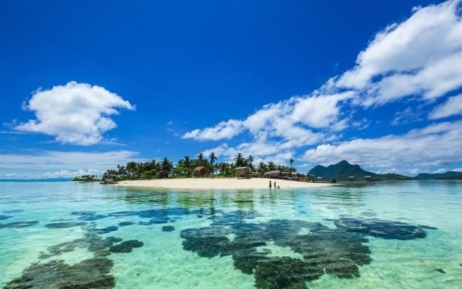 风景图集:马来西亚绝美海景风景(3)