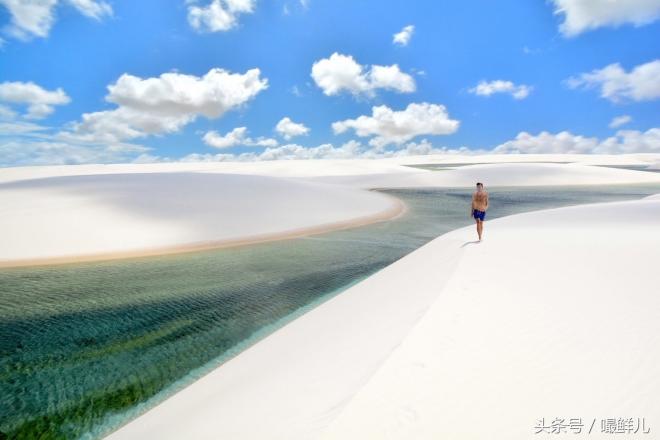 30个瑰丽之地,会让你以为这不是在地球上,你会去哪个地方?(1)