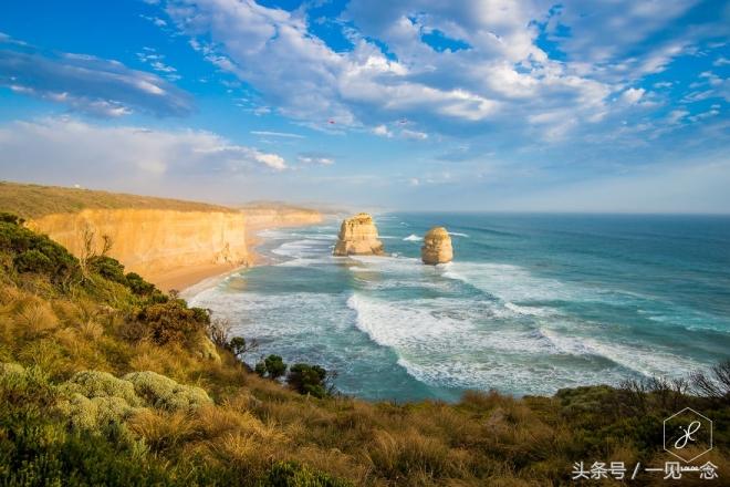 一男子围绕澳大利亚40000公里,带回壮阔雄伟的奇景照片(1)