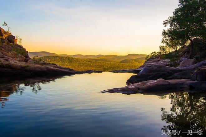 一男子围绕澳大利亚40000公里,带回壮阔雄伟的奇景照片(2)