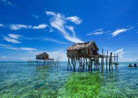 风景图集:马来西亚绝美海景风景