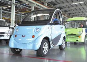 把盆栽变成充电桩,迎接新能源电动汽车时代