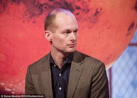 他要在13年后把人送上火星生活,已有20万人报名