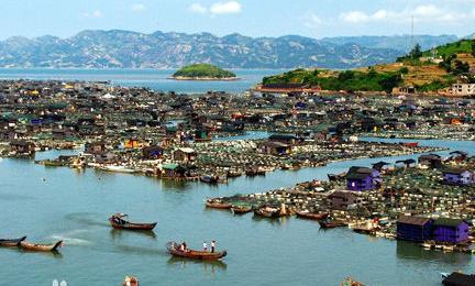 中国最奇怪的五个怪村,一个比一个怪异?这辈子一定要去看看!
