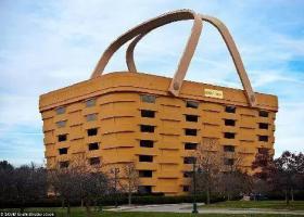 世界上最奇特的建筑物,让人无比赞赏