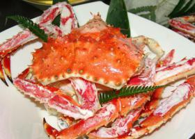 全球最危险的职业——阿拉斯加捕蟹人